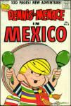 Dennis Meksikada - Dennis Meksikada film afişi