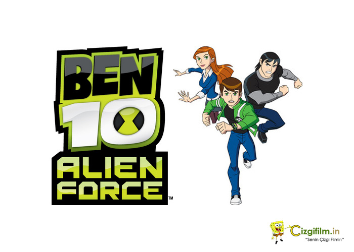 Ben 10 » Ben 10 Alien Force