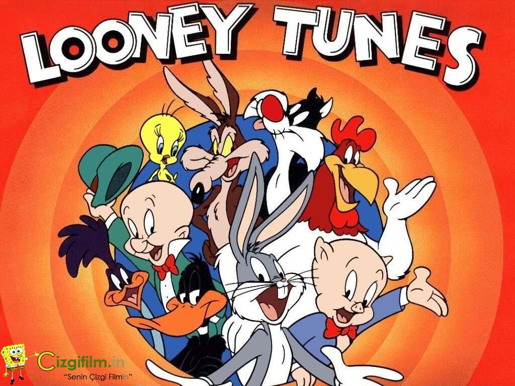 Bugs Bunny » Çizgi Film Kahramanları - Tam boy görmek için tıklayın