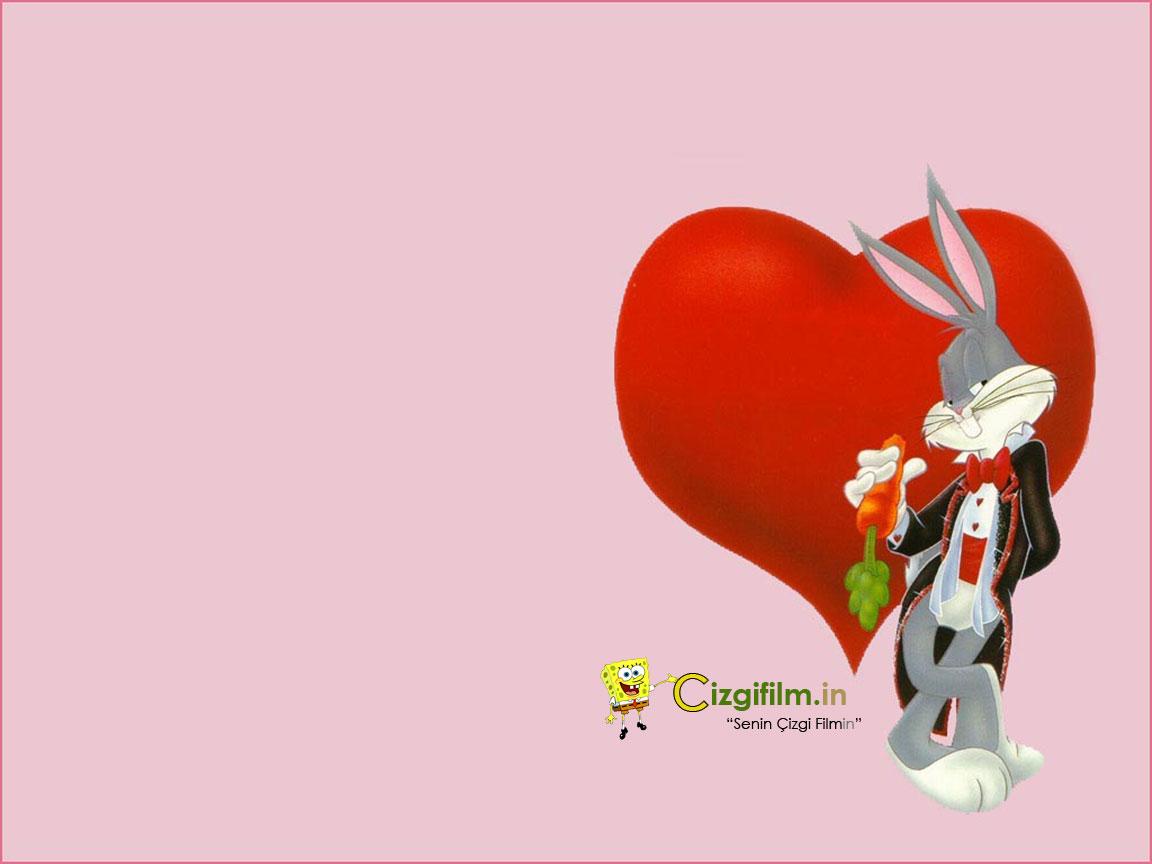 Bugs Bunny » Havu� Sevgisi - Tam boy g�rmek i�in t�klay�n