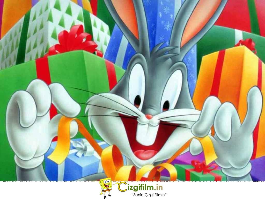 Bugs Bunny » Hediye Paketi - Tam boy görmek için tıklayın