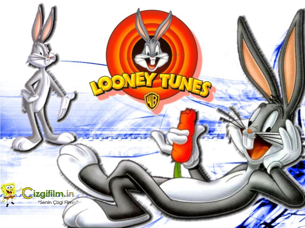 Loney Tunes Resimleri Looney-tunes-bugs-bunny_www.cizgifilm.in