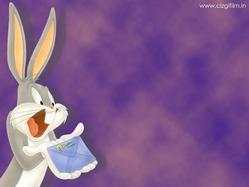 Bugs Bunny » Şaşkın Bugs Bunny - Tam boy görmek için tıklayın