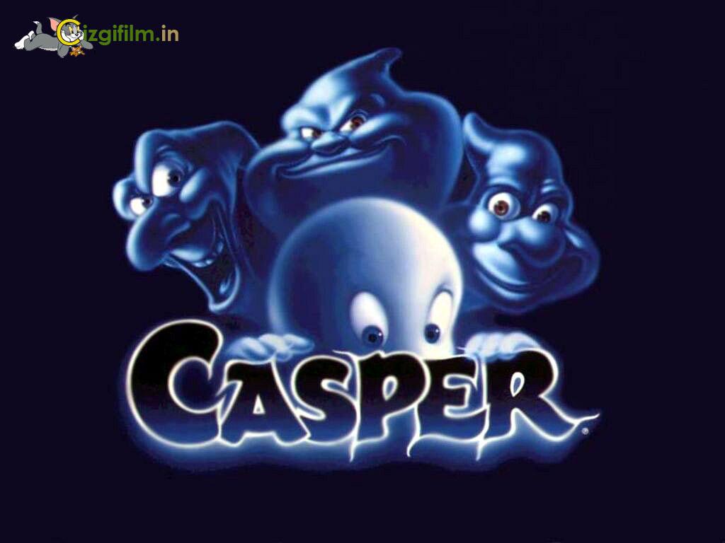 Casper » Casper ve Amcaları - Tam boy görmek için tıklayın