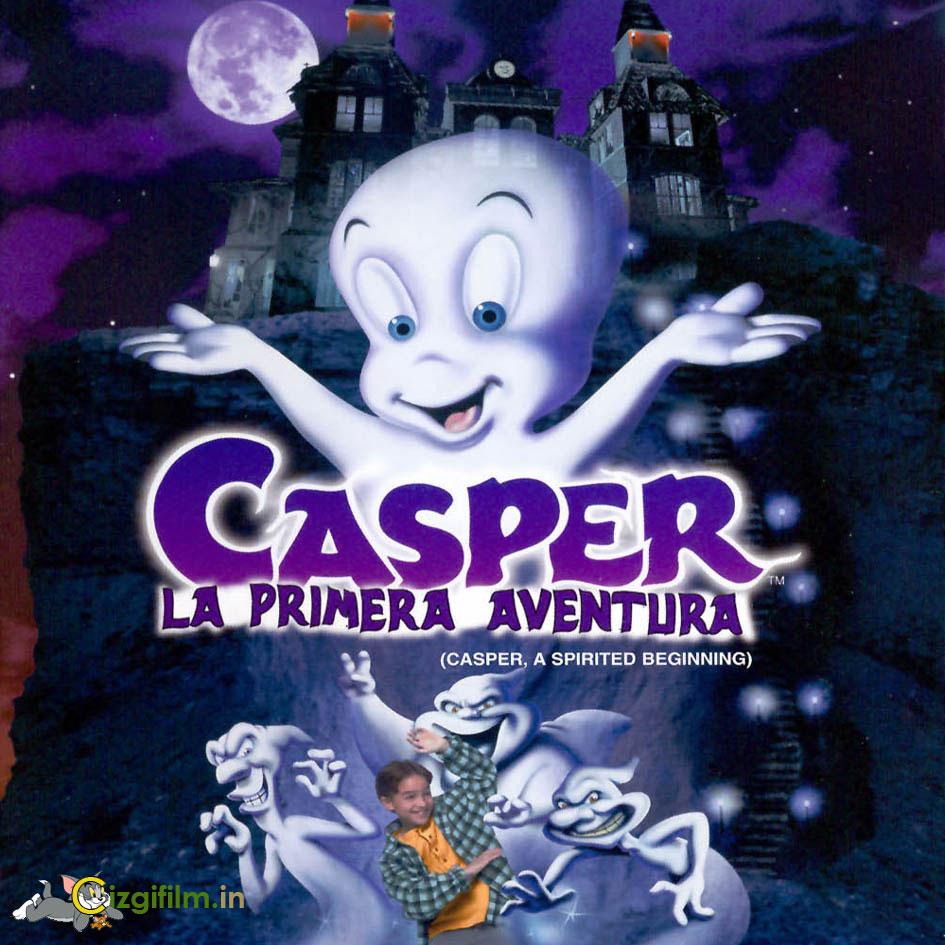 Casper » Hayaletli Şato - Tam boy görmek için tıklayın