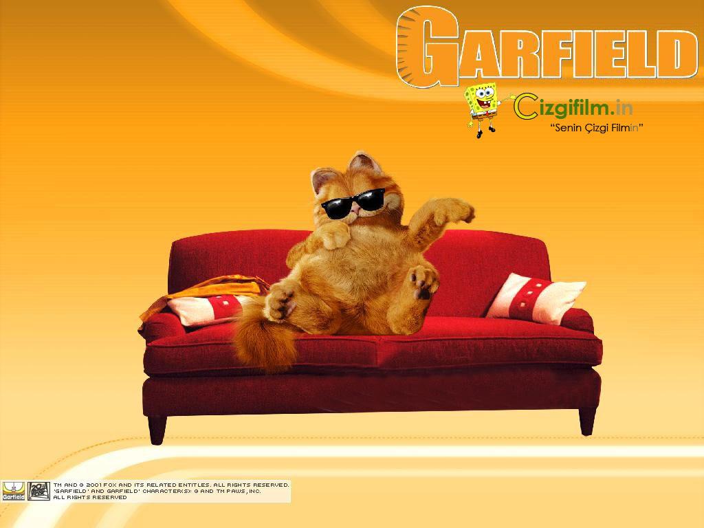 Garfield » Artist Garfield - Tam boy görmek için tıklayın