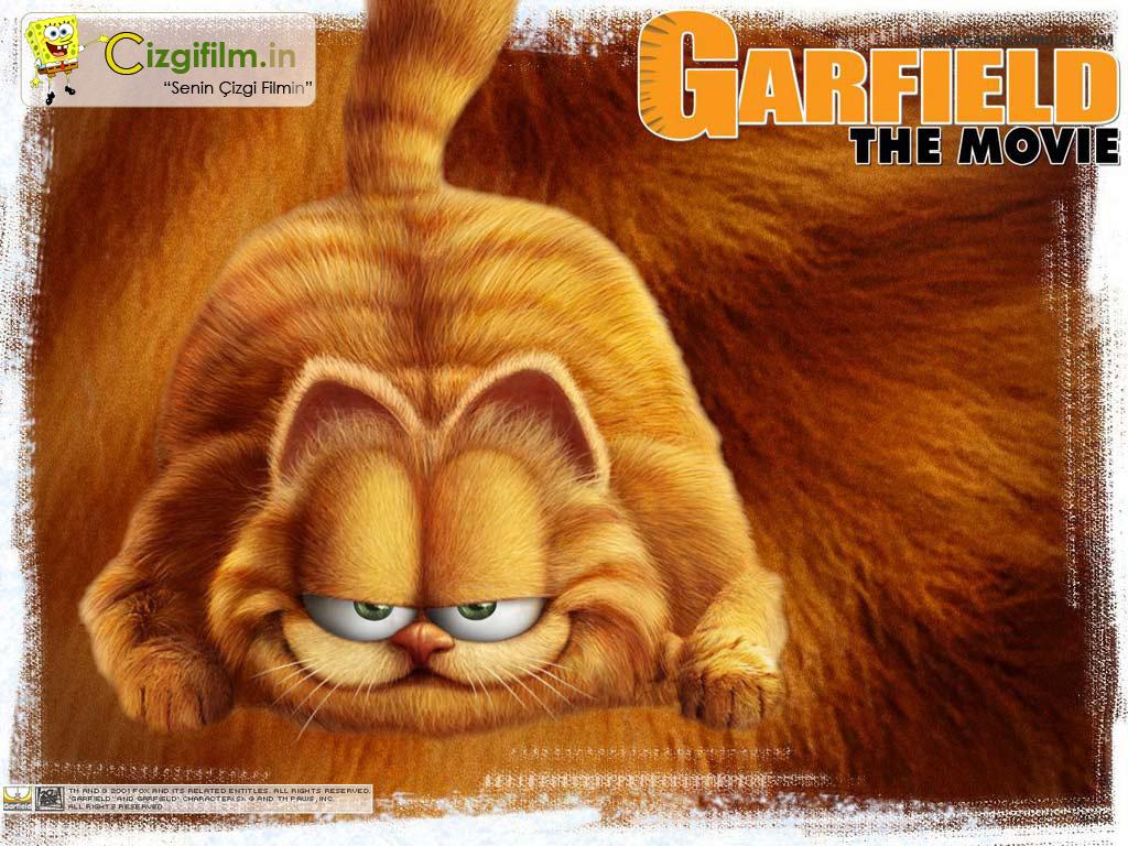 Garfield » Garfield Alttan Bakış