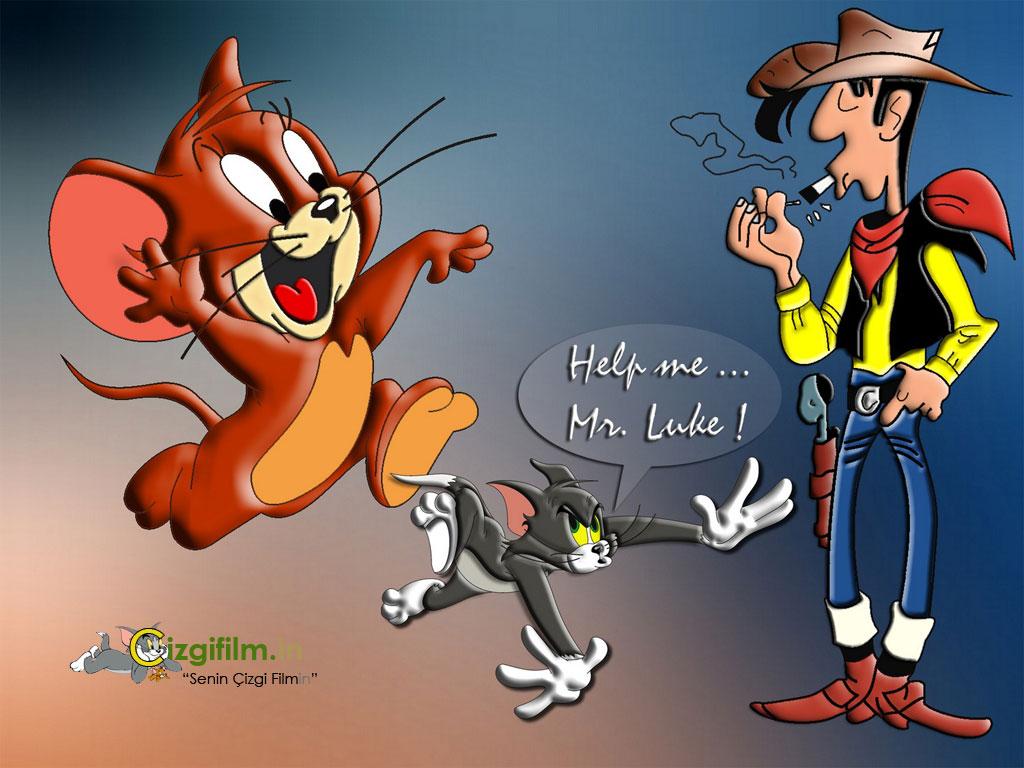 Red Kit » Tom Jerry ve Red Kit - Tam boy görmek için tıklayın