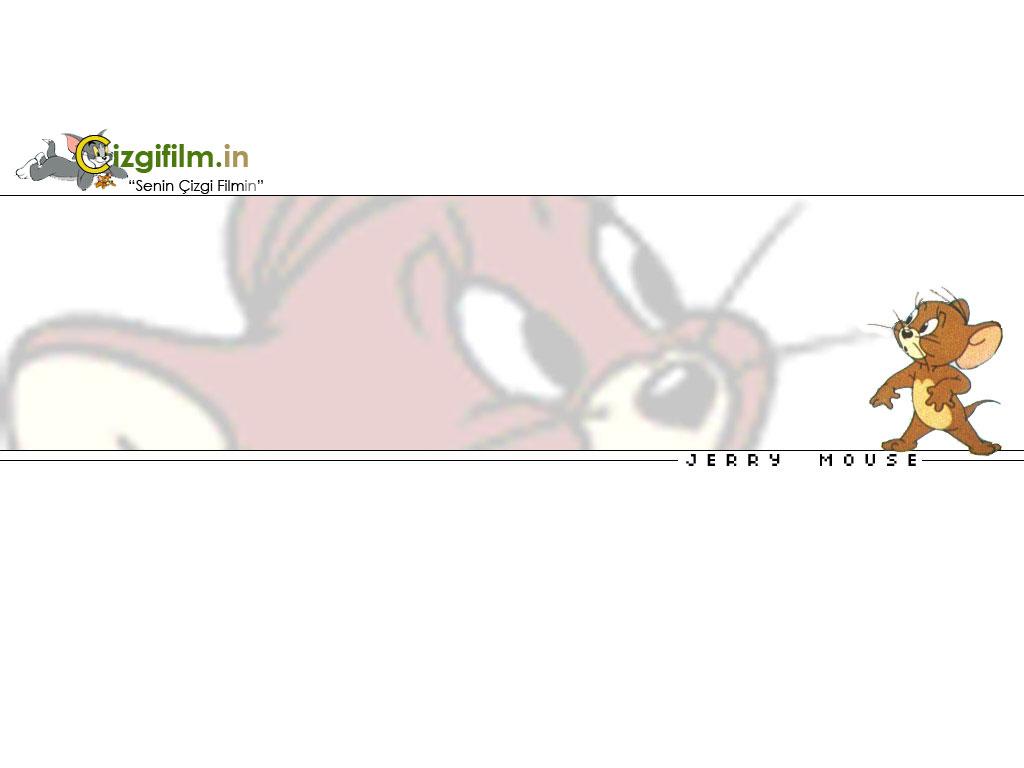 Tom ve Jerry » Jerry Wallpaper - Tam boy görmek için tıklayın