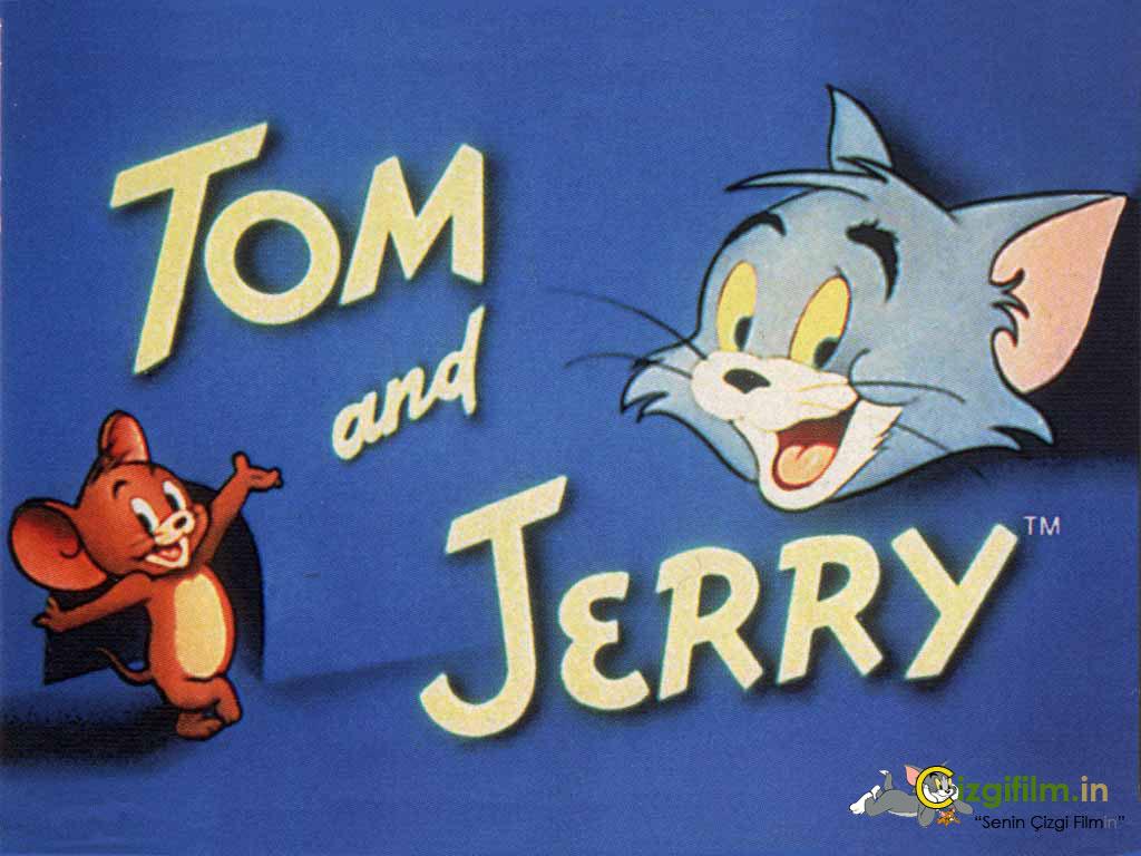 Tom ve Jerry » Jerrynin Evi - Tam boy görmek için tıklayın