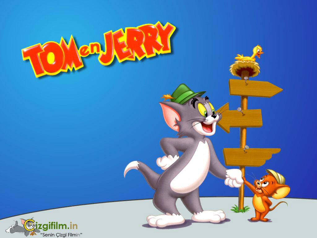 Tom ve Jerry » Tom ve Jerry Yolculuk - Tam boy görmek için tıklayın