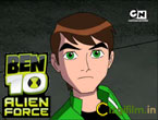 Alien Force Basit