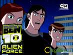 Alien Force Dünya Savaşı Bölüm 1
