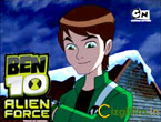 Alien Force Dnya Sava Blm 2