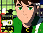 Alien Force Herey Parldyor