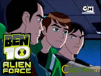 Alien Force K�stebek