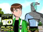 Alien Force Sahte Alt�n