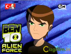 Alien Force Teke Tek
