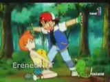 Ash ve �lk Pokemonu