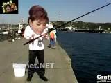 Balıkçı Açelya Akkoyun