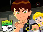 Ben 10 vs. the Negative 10 (Part 2)