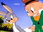 Bugs Bunny ve Arkada�lar�
