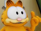 Garfield Durumun Ağırlığı