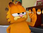 Garfield Lazanya Savaşı