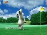Çizgi             Film › Ayı Bernard › Golf Keyfi: Ayı bernard herşeyi bitirdi sırada golf             keyfi kaldı. Sanki golf biliyormuş gibi. Golf malzemelerini alıp golf             oynamaya gidiyor. Bakalım ayı bernard iy ...