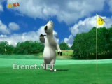 Golf Keyfi