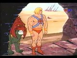 He-Man Antik ehrin Bekileri 2
