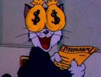 Milyon Dolarlık Kedi