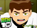Omnitrix'in Srlar 1