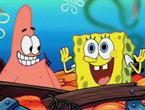 Patrick'in Şarkısı
