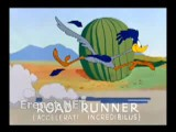 Road Runner Yollarda