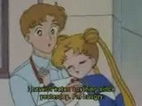 Sailor Moon - Rejim