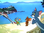 Tom ve Jerry Seyehat Maceras�