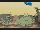 Uyanık Kurbağa