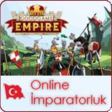 Online imparatorluk oyunu